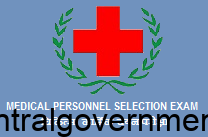 MPSE Exam, Medical Personnel Selection Exam