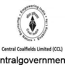 Central Coalfields Apprentice Recruitment 2019