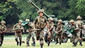 chhattisgarh army rally